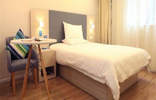 Single room (standard) Hanting Hotel Haiyabinfen city Branch
