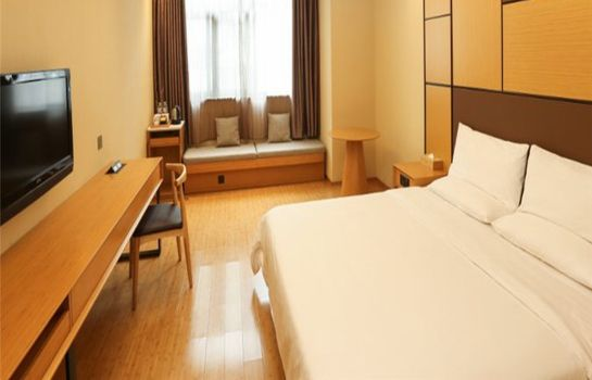 Chambre individuelle (confort) JI Hotel Fengqi Road