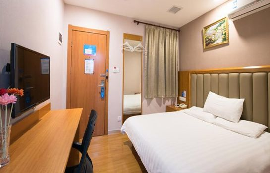 Single room (standard) Hanting Pujiang Lianhang Road Branch