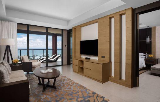 Suite Xiangshui Bay Marriott Resort & Spa