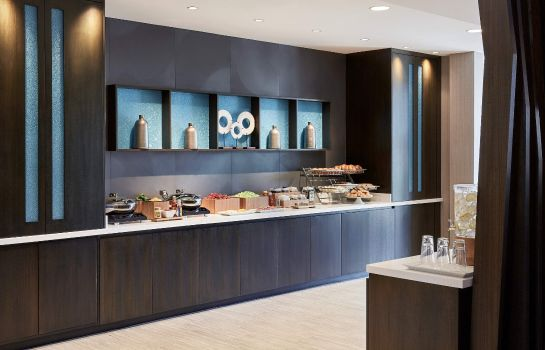 Ristorante SpringHill Suites Cleveland Independence