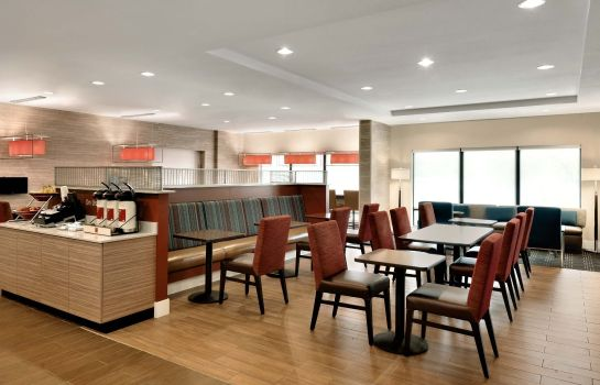 Restaurant TownePlace Suites Pittsburgh Airport/Robinson Township