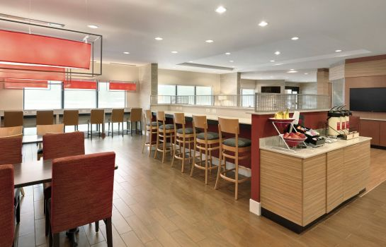 Restauracja TownePlace Suites Pittsburgh Airport/Robinson Township