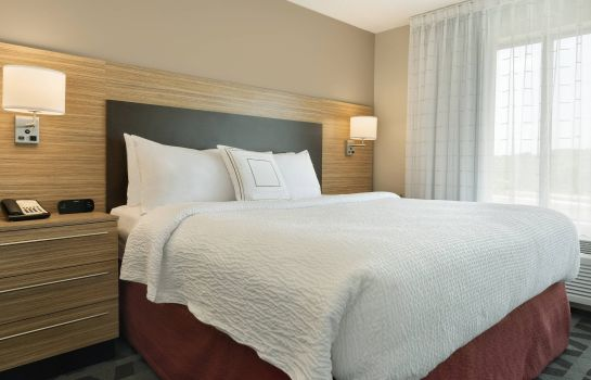 Zimmer TownePlace Suites Pittsburgh Airport/Robinson Township