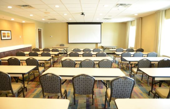 Sala congressi Fairfield Inn & Suites Edmonton North