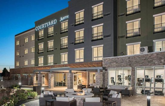 info Courtyard Albany Clifton Park
