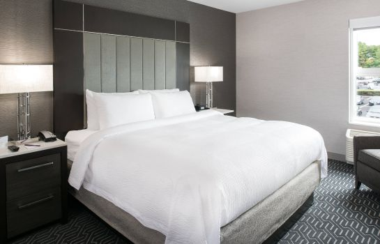 Suite Residence Inn Boston Concord