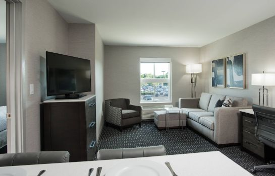 Zimmer Residence Inn Boston Concord
