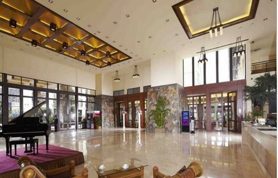 Hall Legend International Hotel