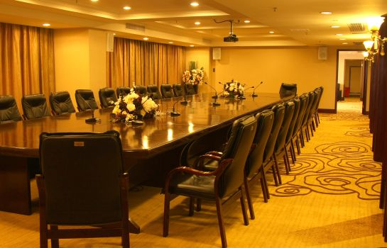 Sala congressi Legend International Hotel