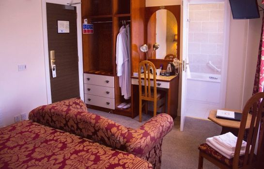 Chambre individuelle (standard) Belfray Country Inn