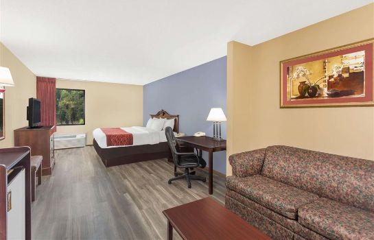 Suite DAYS INN VIDALIA