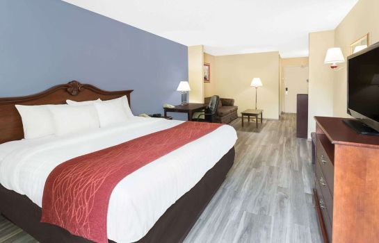 Suite DAYS INN BY WYNDHAM VIDALIA