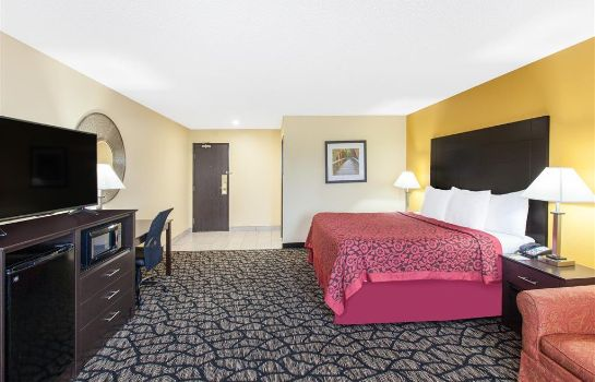 Suite Days Inn by Wyndham Miami