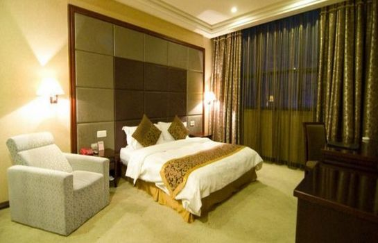 Suite XingYu International Hotel