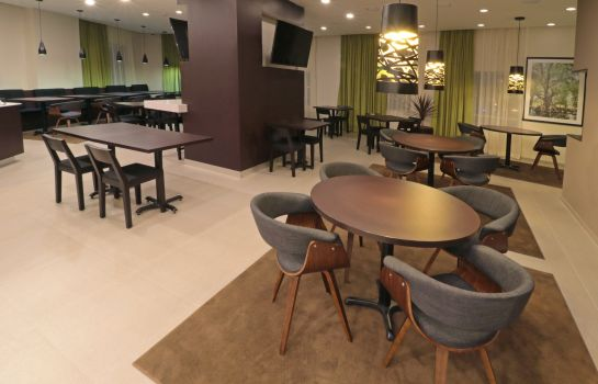 Restaurant Staybridge Suites SAN LUIS POTOSI