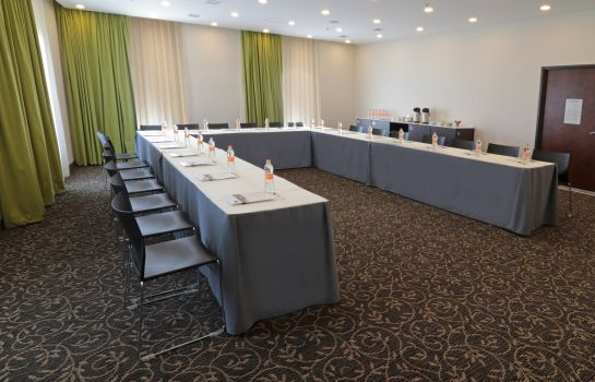 Conference room Staybridge Suites SAN LUIS POTOSI