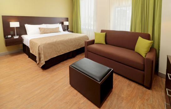Room Staybridge Suites SAN LUIS POTOSI
