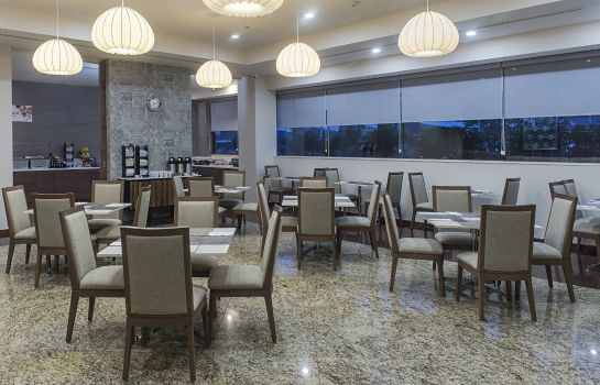 Ristorante Holiday Inn Express MEXICO - TOREO