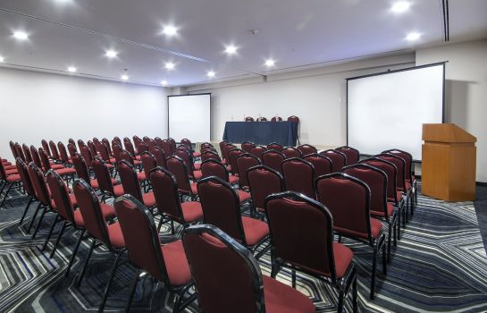 Sala congressi Holiday Inn Express MEXICO - TOREO