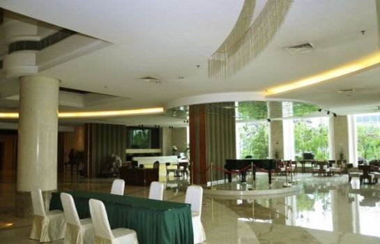 Hall Yunquan Hotel