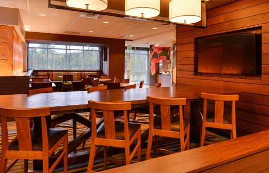 Ristorante Fairfield Inn & Suites Plymouth