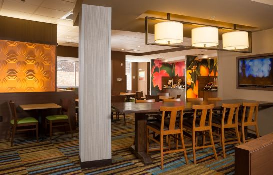 Restaurant Fairfield Inn & Suites Durango
