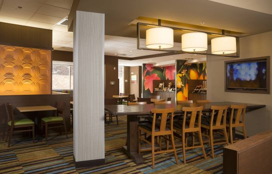 Restauracja Fairfield Inn & Suites Durango