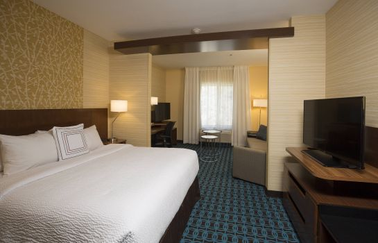 Suite Fairfield Inn & Suites Durango