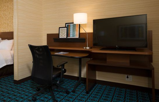 Chambre Fairfield Inn & Suites Durango