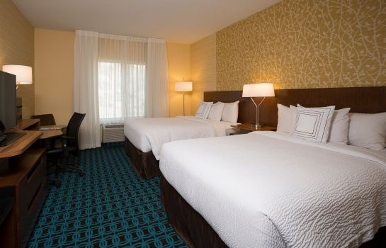 Kamers Fairfield Inn & Suites Durango