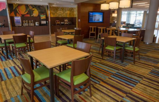Restaurant Fairfield Inn & Suites Geneva Finger Lakes