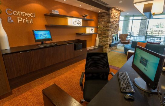 Info Fairfield Inn & Suites Geneva Finger Lakes
