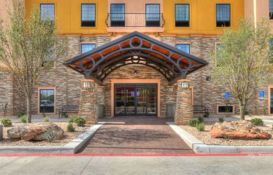Außenansicht Staybridge Suites LUBBOCK SOUTH