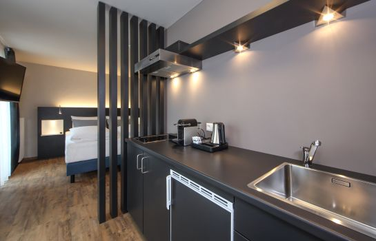 Junior Suite Design & Lifestyle Hotel Estilo