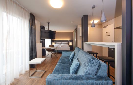 Suite Design & Lifestyle Hotel Estilo