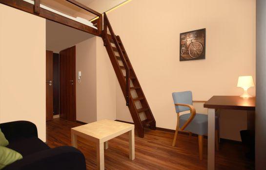 Hotel Salve Apartments In Krakau Hotel De