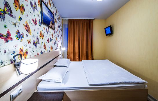 Single room (superior) Kerch Mini-hotel
