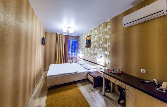 Double room (standard) Kerch Mini-hotel