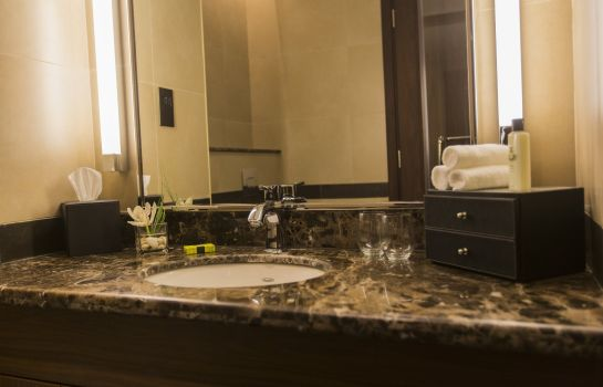 Information InterContinental Hotels DOHA RESIDENCES