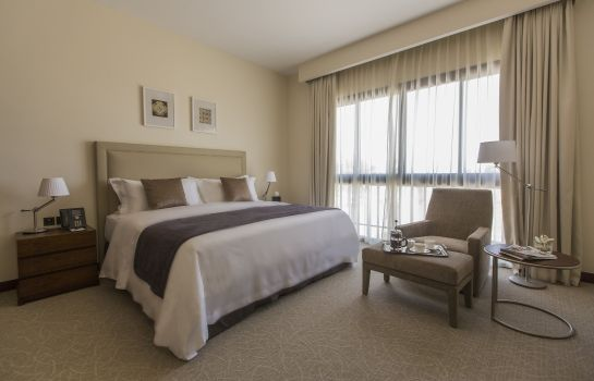 Room InterContinental Hotels DOHA RESIDENCES
