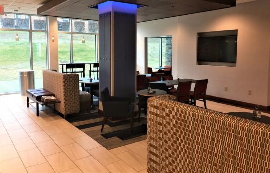 Restaurante Holiday Inn Express & Suites DANVILLE