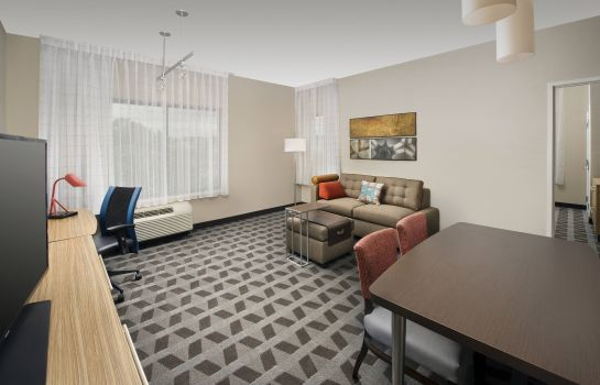 Suite TownePlace Suites Alexandria Fort Belvoir
