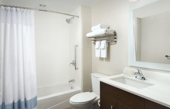 Zimmer TownePlace Suites Alexandria Fort Belvoir