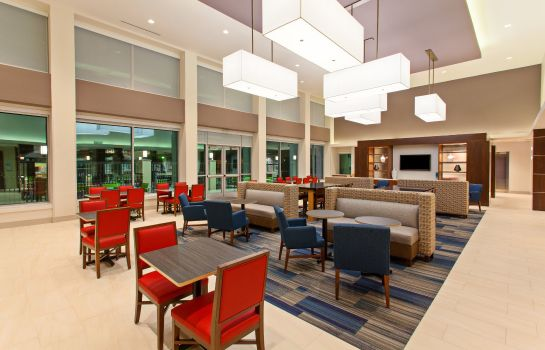 Restauracja Holiday Inn Express & Suites HOUSTON NW - HWY 290 CYPRESS