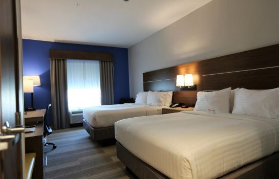 Habitación Holiday Inn Express & Suites HOUSTON NW - HWY 290 CYPRESS