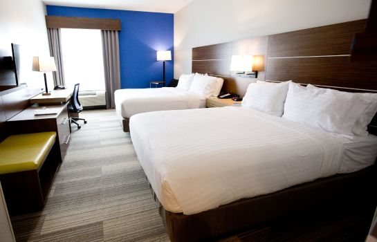 Zimmer Holiday Inn Express & Suites HOUSTON NW - HWY 290 CYPRESS