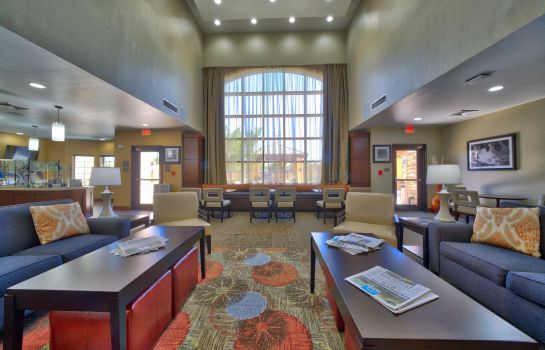 Restaurante Staybridge Suites LUBBOCK SOUTH