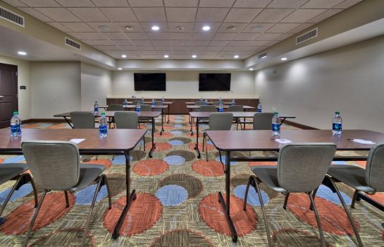 Sala de reuniones Staybridge Suites LUBBOCK SOUTH