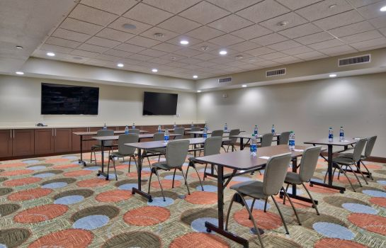 Sala konferencyjna Staybridge Suites LUBBOCK SOUTH
